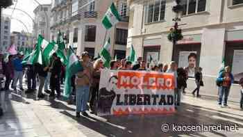 """El gobierno """"de progreso"""" concede tres nuevos indultos ninguno para el preso andaluz Fran Molero - kaosenlared.net"""