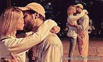 Jack Osbourne's ex Lisa Stelly confirms she is dating Anna Camp's former husband Skylar Astin