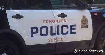 Edmonton police investigate suspicious death in southwest end