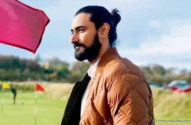 Kunal Kapoor on turning writer-director with Half Pant Aur Baniyan: Creating roles, not waiting for them