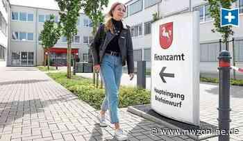 Finanzamt, Oldenburg, Stadt, Baurecht, Bauunternehmen, Oetken, Deal, Tausch - Nordwest-Zeitung