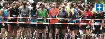 Marathon Abgesagt: Corona bremst Lauf-Spaß in Oldenburg - Nordwest-Zeitung