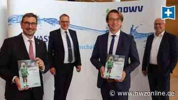 Oldenburg: OOWV zeigt sich während Corona krisenfest - Nordwest-Zeitung