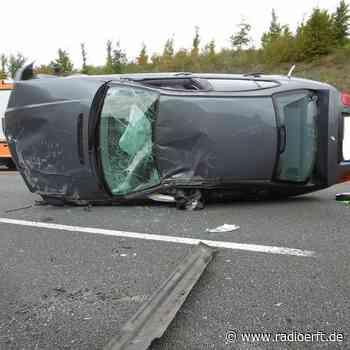 Elsdorf: A4 war nach schwerem Unfall gesperrt - radioerft.de