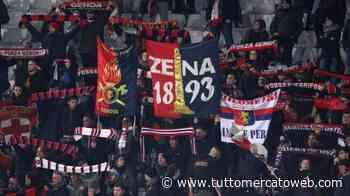 TMW - Genoa, concorrenza dell'Udinese per il giovane talento Emmanouilidis - TUTTO mercato WEB