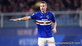 Jankto ritrova l'Udinese. Ma senza i fischi dei tifosi - Sampdoria News 24