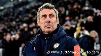 """Udinese, Gotti: """"Abbiamo un'identità sempre più precisa. Jajalo? Aspettiamo la rifinitura"""" - TUTTO mercato WEB"""