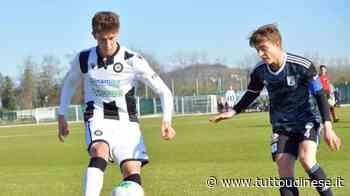 Chi è Marco Ballarini? Dopo anni l'Udinese torna a far esordire un friulano in Serie A - TuttoUdinese.it