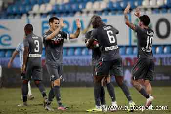 Spal-Udinese 0-3: decidono De Paul, Okaka e Lasagna. Di Biagio nei guai - Tuttosport