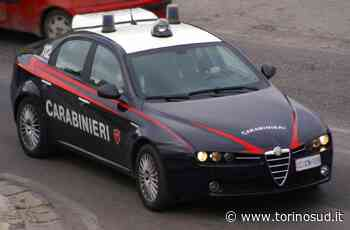NICHELINO - Spacciava hashish: arrestato dai carabinieri - TorinoSud