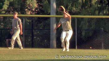 Danville Revives Youth Baseball - CBS San Francisco