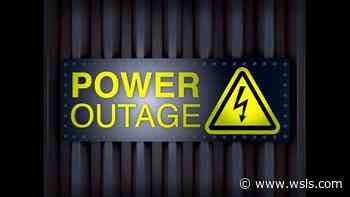 Thousands without power in Danville, Pittsylvania County as storms move through - WSLS 10