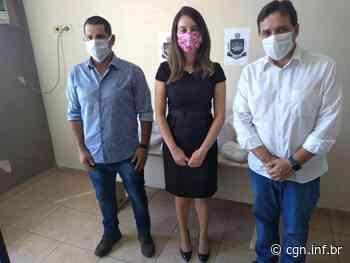Cadeia de Ibaiti já repassou mais de 30 mil máscaras para a região - CGN