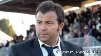 Alfonsine FC. Enrico Zaccaroni, allenatore della rinascita nel campionato del centenario - ravennanotizie.it