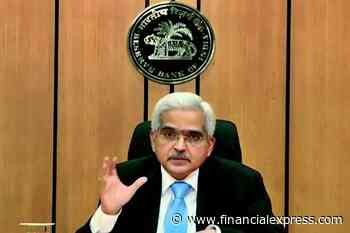 Covid lockdown, compression in economic growth may result in higher NPA: RBI Governor Shaktikanta Das
