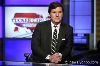 Fox News condemns former Tucker Carlson writer for 'horrific' racist, sexist comments