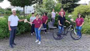 Bissinger Mütter unterstützen Projekte in ihrer Heimat - Augsburger Allgemeine