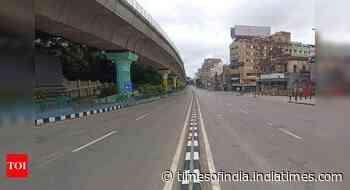 Bengaluru, Mumbai & NE cities go for lockdown