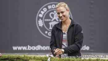 Tennis: Center Court in Bad Homburg eröffnet – Petkovic 2021 dabei - hessenschau.de