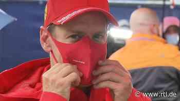 Sebastian Vettel, Max Verstappen, Lewis Hamilton - die Formel-1-Stimmen zum Qualifying des Steiermark-GP - RTL Online