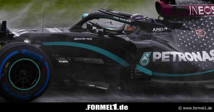 Lewis Hamilton gibt Entwarnung: Probleme von Freitag behoben - Formel1.de