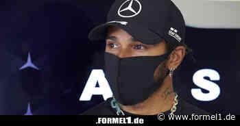 Lewis Hamilton: WM-Titel 2020 wäre mehr wert als je zuvor - Formel1.de