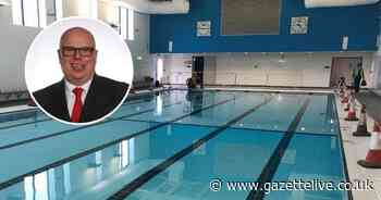 First look inside Ingleby Barwick's new leisure centre as it prepares to open next month - Teesside Live