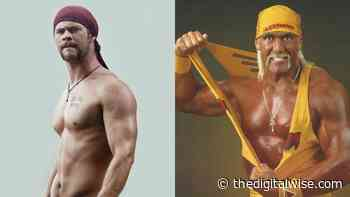 Here's What We Know So Far About Hulk Hogan Biopic Starring Chris Hemsworth - The Digital Wise