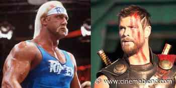 Chris Hemsworth's Hulk Hogan Movie: 5 Things I Really Hope We See In This Film - CinemaBlend