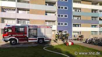 Heiligenhafen: Feuer im Müllschacht: Großeinsatz im Ferienzentrum | shz.de - shz.de