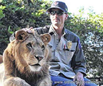 Behind the scenes of 'Tiger King' with John Reinke - sidneydailynews.com