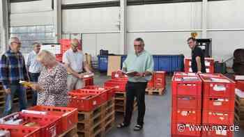 Rotary Club Ganderkesee will eine zusätzliche Schule unterstützen - noz.de - Neue Osnabrücker Zeitung