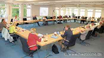 Kommunalpolitik In Ganderkesee: Wunsch nach mehr Öffentlichkeit ist nur nicht-öffentlich ein Thema - Nordwest-Zeitung