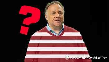 ZOEKPLAAT. Vind jij Marc Van Ranst terug in het Middelheimpark? - Het Nieuwsblad
