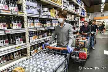 """Van Ranst over plotse verplichting van mondmaskers in winkels: """"De tijd was er rijp voor"""" - Gazet van Antwerpen"""