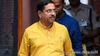 Monsoon session of Parliament to be held, government to take precautions amid COVID-19: Pralhad Joshi