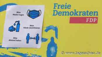 Lage der FDP: Gefährlich nah am Scheitern