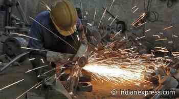 Electricity to jobs: Uptick in economy but that's flattening - The Indian Express