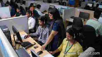 People prefer govt employment for jobs security: Survey - Livemint