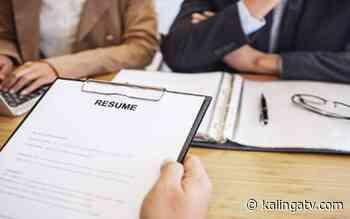 Want jobs at National Health Mission? Apply soon before July 21 - Kalinga TV