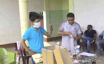 Assam Man Helps Creates Jobs For Migrants Who Returned Amid Pandemic - NDTV
