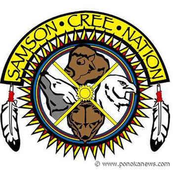 Samson chief election set for July 14 - Ponoka News