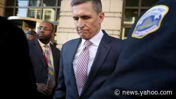 New records released in Flynn case as appeals court issues stay of dismissal