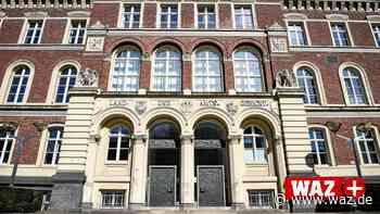Thunfischdieb aus Duisburg bekommt erneut 100 Sozialstunden - WAZ News