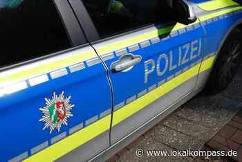Da staunt die Polizei Duisburg: Was ein Autofahrer so alles falsch machen kann ... - Duisburg - Lokalkompass.de