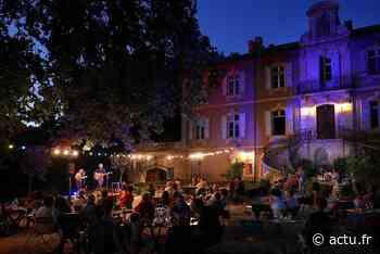 Gignac : le festival Sonambule, de nouveau prêt à accueillir son public - actu.fr