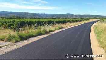 On peut aller d'Aniane à Gignac à vélo - France Bleu