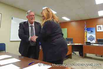 McBride's mayor censured - The Rocky Mountain Goat