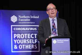 Dr Michael McBride and Professor Ian Young: Don't think Leicester lockdown couldn't happen in Northern Ireland - Belfast Newsletter