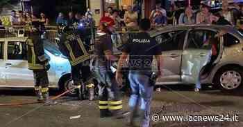 Cosenza, tragico incidente in città tra due auto: muore una giovane mamma - LaC news24